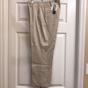 Talbots Cropped curvy Pants